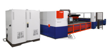 Bystronic 4 KW