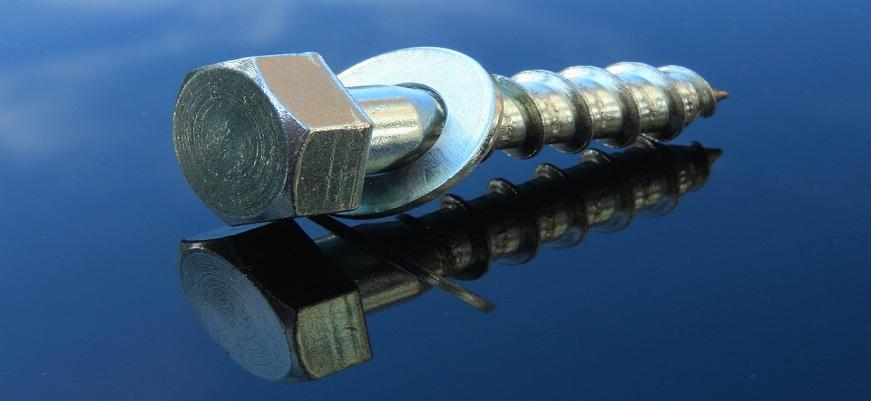 Eisen ist ein wichtiger Rohstoff für die Herstellung von Komponenten