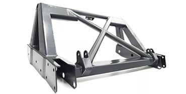 Herstellung von Metallstrukturen und Baugruppen